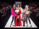 Сюжет «World Fashion Channel» о показе Bella Potemkina Spring-Summer 2018