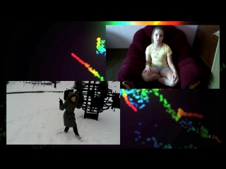 Ани лорак - новый бывший (cover by lizavetta laik and kseniya06)