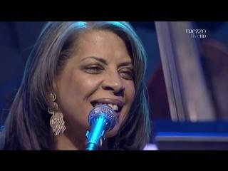 Patti Austin Trio ''Honeysuckle Rose * The Man I Love * Satin Doll''