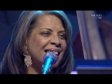 Patti Austin Trio ''Honeysuckle Rose The Man I Love Satin Doll''