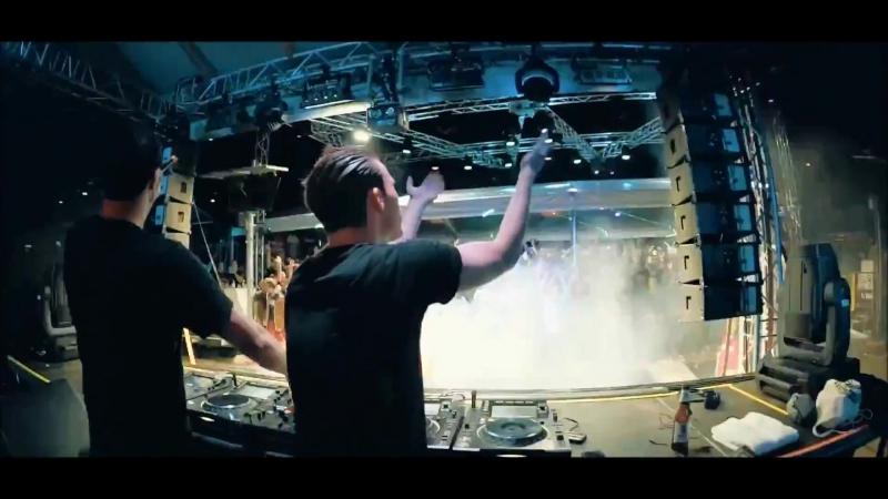 Dimitri Vegas Like Mike feat. Steve Aoki and WW - Komodo (teaser 2018)