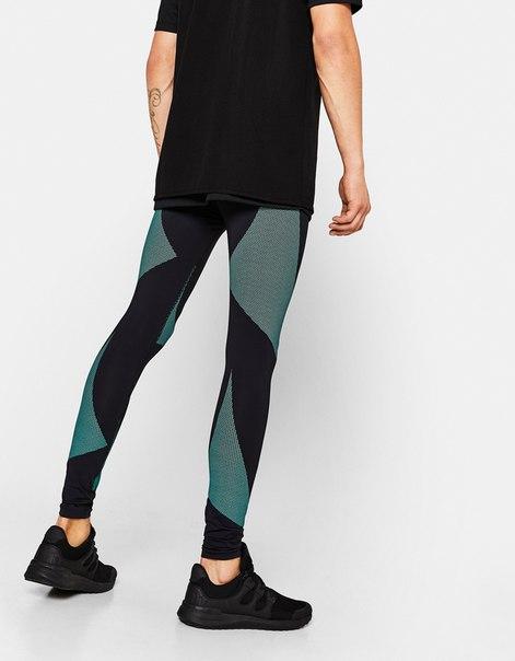 Спортивные брюки из высокотехнологичной ткани