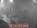11 метровая волна накрыла Крымск
