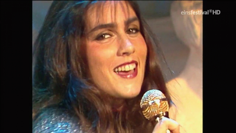 Al Bano Romina Power - Sempre Sempre(WWF Club 28.11.1986)