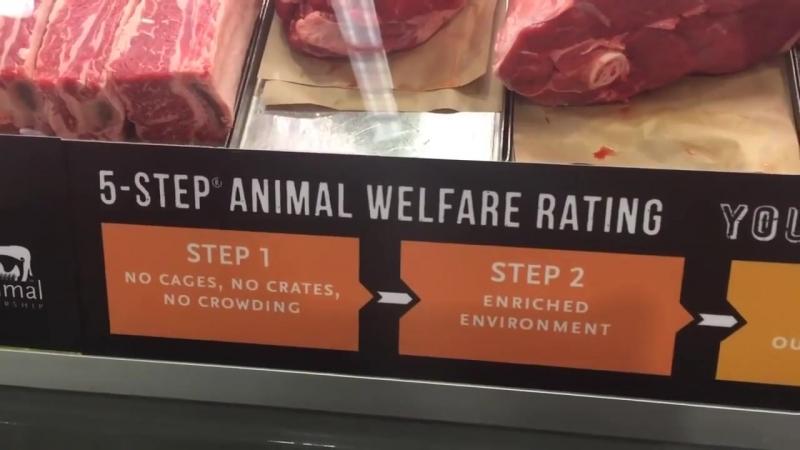 Вы всё ещё верите в гуманный убой Whole Foods still wants you to think humane meat is a thing.mp4