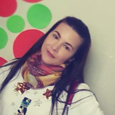 Светлана Беловодская