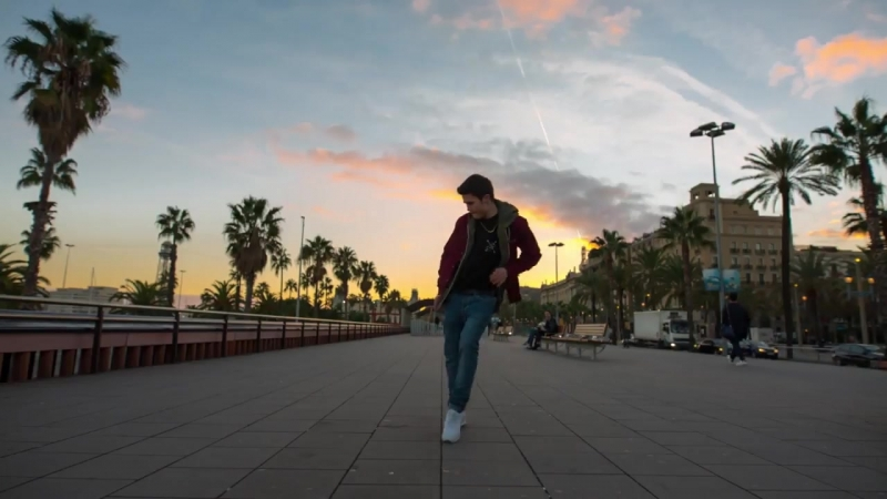 Barcelona Dance _ Jan Voinov