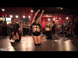 Танец под The Pussycat Dolls - Buttons - Choreography by Jojo Gomez
