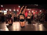 Танец под The Pussycat Dolls - Buttons - Choreography by Jojo Gomez