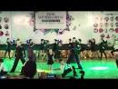 2018 Jan. China, Int. Kids` Show (done via 3 lessons): RU KZ CN
