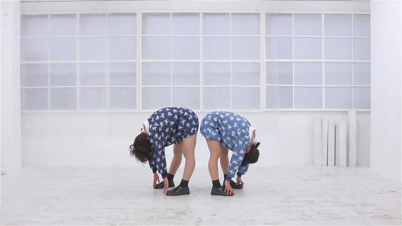 【姉妹で】すきなことだけでいいです踊ってみた【さけとれん】 sm31991277