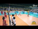 TOP 50 Best Womens Volleyball Spikes - 3rd Meter Spikes - Powerful Spikes
