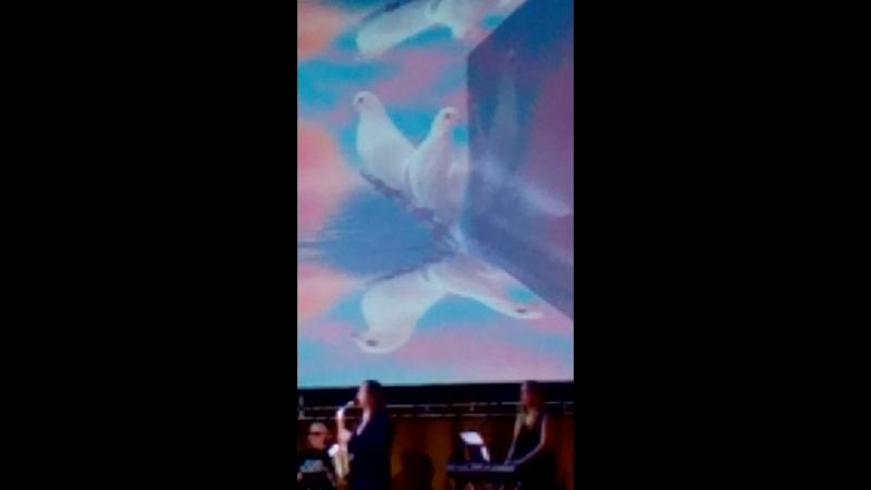 Юбилейный концерт Игоря Наджиева..... ноябрь 2017 года.💖