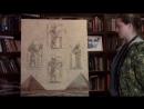 Тайные связи египетских богов Меняйлов