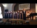 Муз. В. Усланов, слова Е. Авдеевой «Ромашковые поля»- гимн семьи, любви и верности.