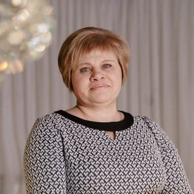 Людмила Баклашова
