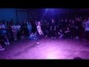 Illumination battle Hip hop начинающие 1х1 отбор 3