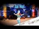 Just Dance 2017 - Jai Ho! (You Are My Destiny) by A. R. Rahman and The Pussycat Dolls ft. Nicole Scherzinger