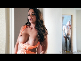 Abigail Mac & Johnny Sins [HD 1080, All Sex, Big Ass, Big Tits, Brunette, Criminal, Prisoner, Hairy, Cumshot]