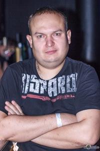Сергей Симакин-Кузин