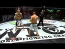 Alexander Emelianenko vs Virgil Zwicker WFCA 44
