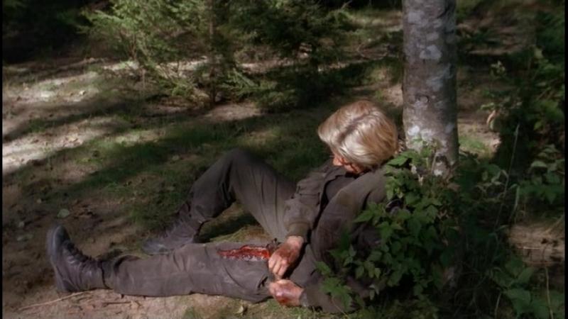 SG-1. Season 7.16. Death Knell