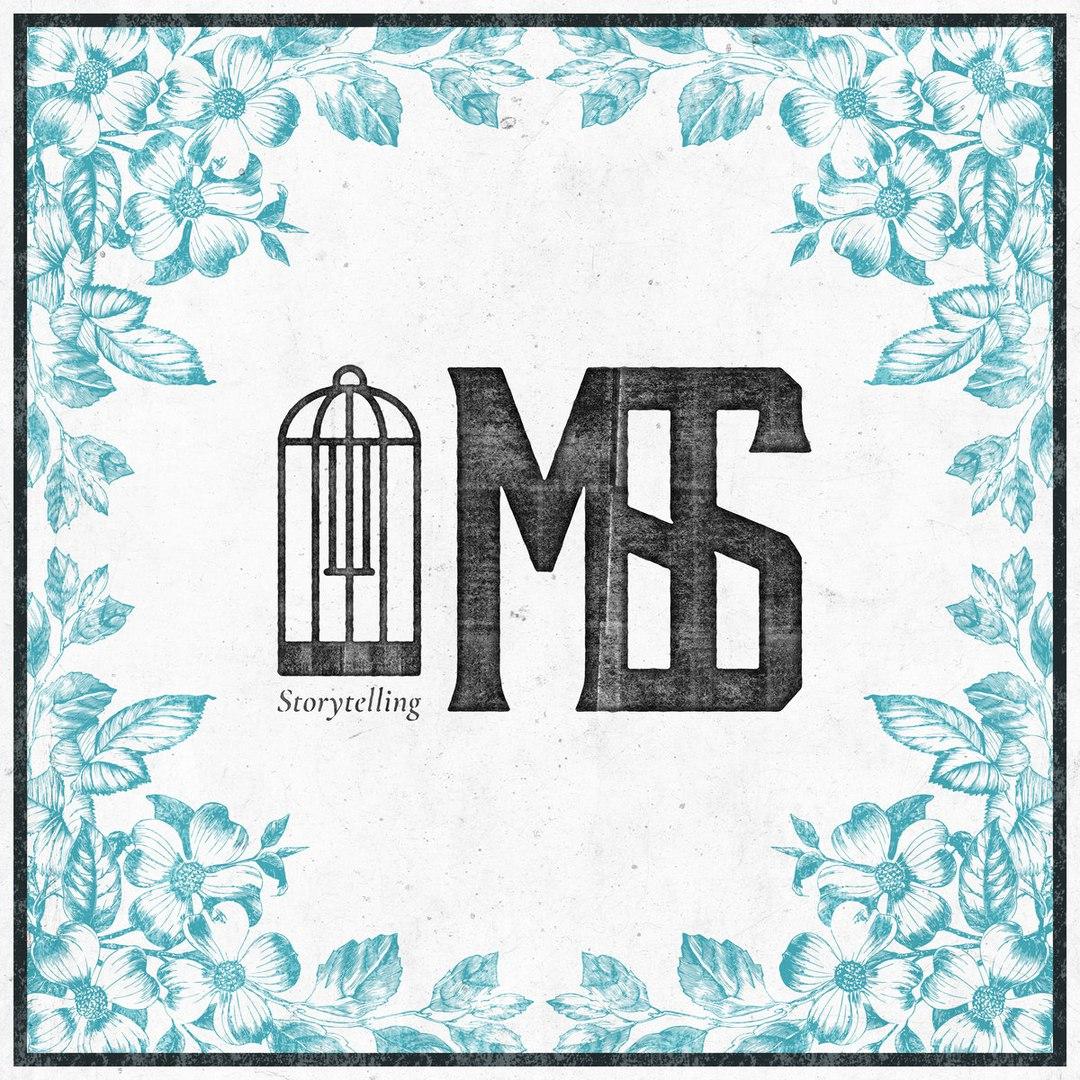 My Secret Safe - Storytelling [EP] (2017)