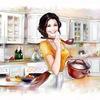 Женские посиделки - дети, советы, рецепты, крас