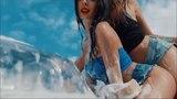 Latin Lover - Laser Light( KNZ Kick ReMiX) 2K17