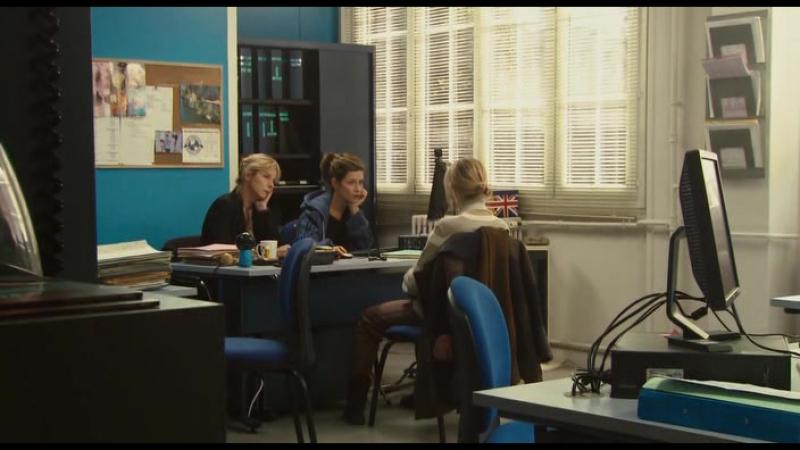 Полисс / Polisse, Франция, 2011, драма, криминал, Золотая пальмовая ветвь Каннского кинофестиваля
