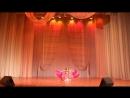 20 05 18 Отчетный концерт Алена шоу