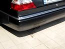 Mercedes E500 124 550hp