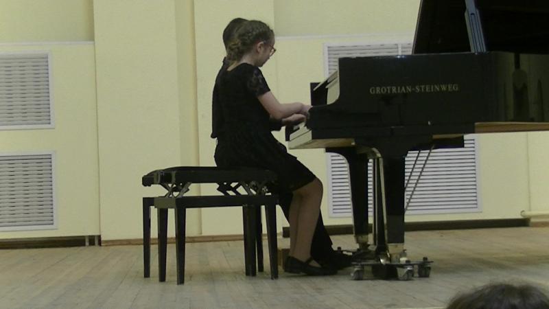 Концерт памяти А.Белобородова. Туонельский лебедь. Кузнеца. Паша и Настя.