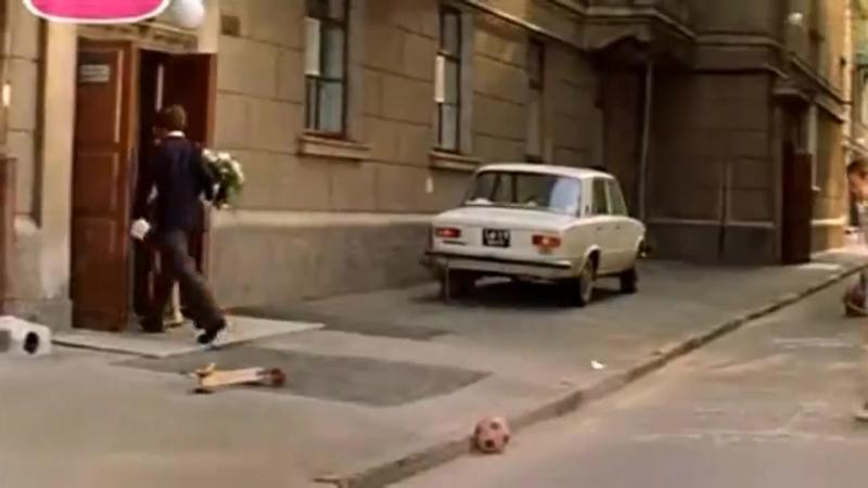 «Отпуск, который не состоялся» (1976) - драма, реж. Тимур Золоев