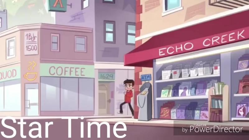[Star Time] Стар против Сил зла 2 сезон 12 серия 3 часть
