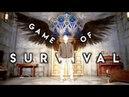 Supernatural • Game of Survival 13x23 Warning FLASHES
