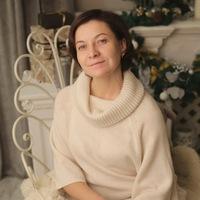 Татьяна Хомякова