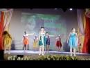 Танцевальный коллектив Ветер перемен. Танец Мир без войны