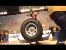 И немного Истории 💪 Коромысло в 500 кг на АК 2009 в исполнении легендарного Видаса Блекайтиса лучший результат соревнований 💪