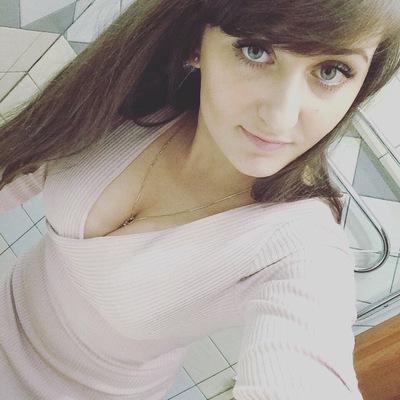 Юлия Шамсудинова