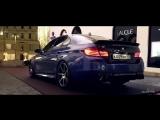 Gesaffelstein - OPR ( Original Mix) Dubai mafia 2018