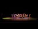 Мороженое Тутти Фрутти | Хореограф: Курмашева Анастасия Наильевна | Отчетный концерт Новогодний переполох | 30.12.2017