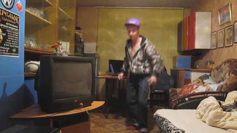 Every Day Im Shufflin (Танцует Дима Тимофеев)