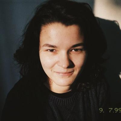 Дарья Подворотова