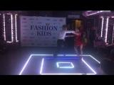 Анна Ларионова Fashion Kids 2017 Осень