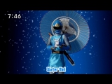 Ninpuu Sentai Hurricanger Scroll 38