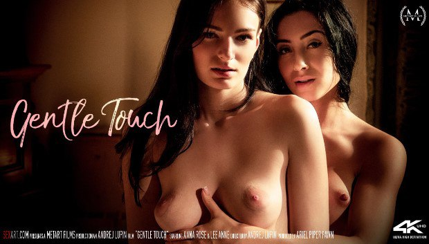 WGPORNO SexArt - Gentle Touch