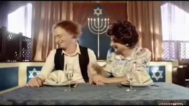 ЕврейскиЕ ВыборЫ!