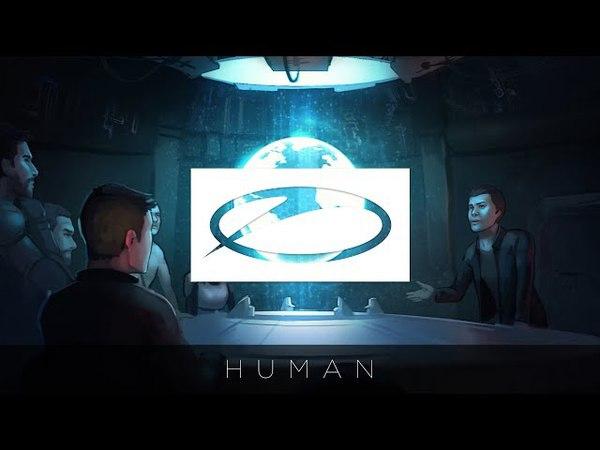 Husman feat Sarah Decourcy Human