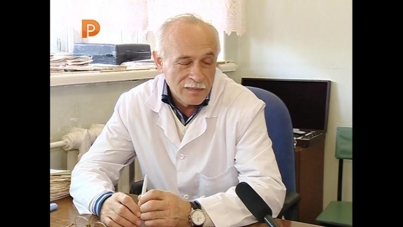 «Земский доктор» Участник №13: Николай Кондратенков